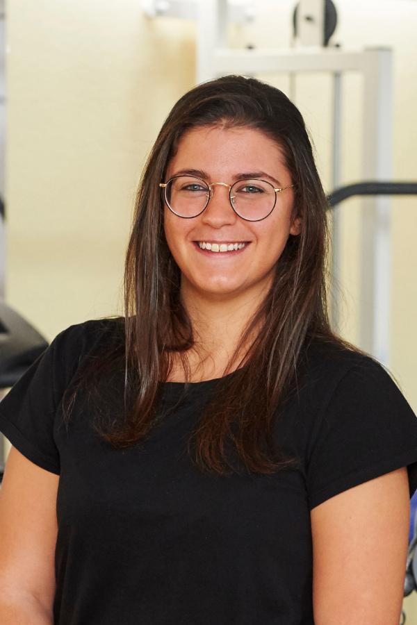 Portrait von Giuliana Bonaventura
